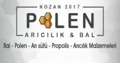 POLEN ARICILIK VE BAL
